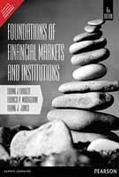 9789332536784: Foundations Of Financial Markets And Institutions