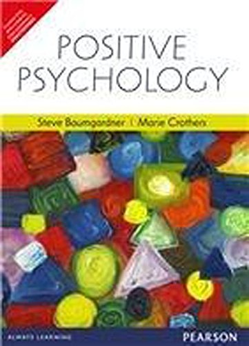 9789332537927: Positive Psychology