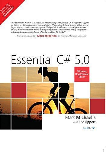 9789332539211: Essential C# 5.0 4/e