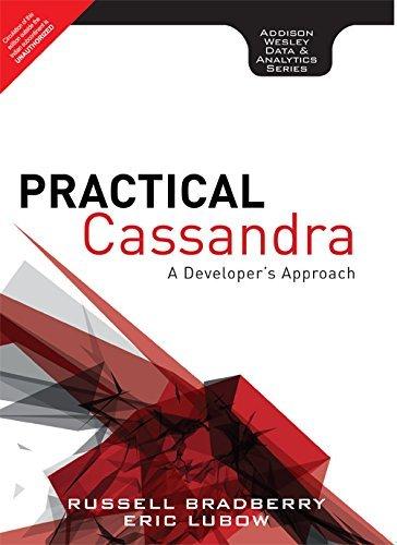 9789332539235: Practical Cassandra: A Developer's Approach