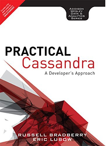 9789332539235: Practical Cassandra: A Developer's Approach
