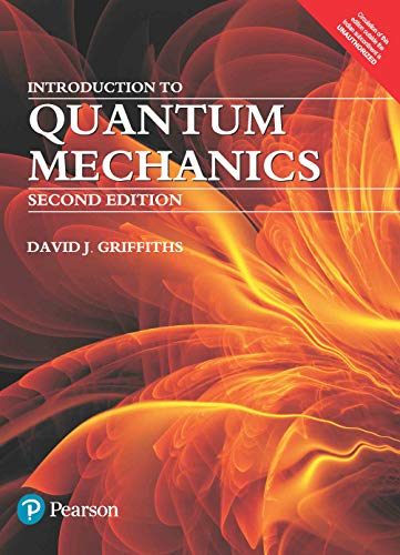 9789332542891: Introduction to Quantum Mechanics (English) 2nd Edition