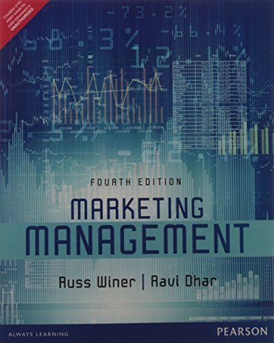 9789332543140: Marketing Management, 4th ed