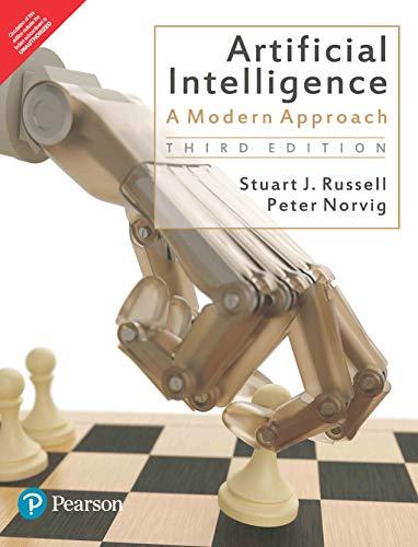 9789332543515: Artificial Intelligence: A Modern Approach, 3e
