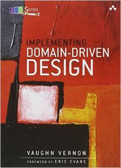 9789332545489: Implementing Domain-Driven Design