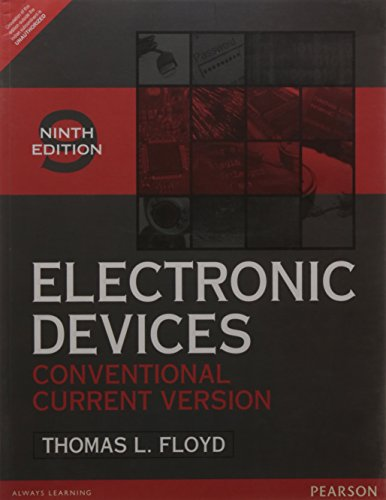 9789332545496: Electronic Devices 9Th Edition