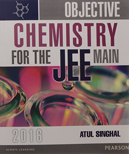 Objective Chemistry for the JEE Main 2016