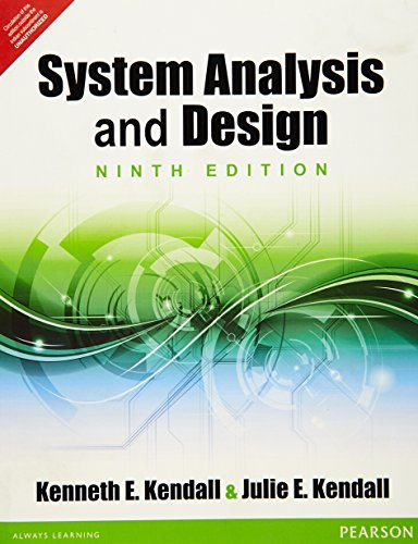 9789332547988: Systems Analysis And Design, 9 Ed
