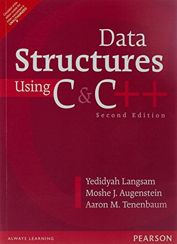 9789332549319: Data Structures Using C and C+