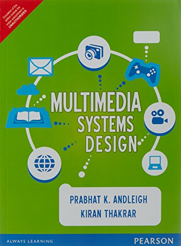 9789332549388: Multimedia Systems Design