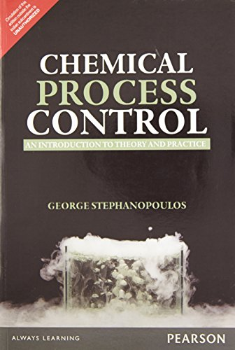 9789332549463: Chemical Process Control