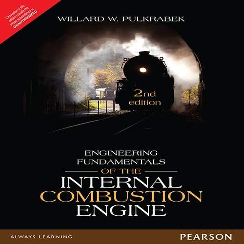 Engineering Fundamentals Of The Internal Combustion Engine,: Pulkrabek