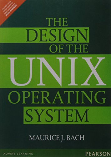 9789332549579: Design of the UNIX Operating S