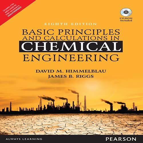 Basic principles and calculations in chemical engineering by basic principles and calculations in chemical engineering by himmelblau david m abebooks fandeluxe Gallery