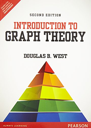 9789332549654: Introduction To Graph Theory