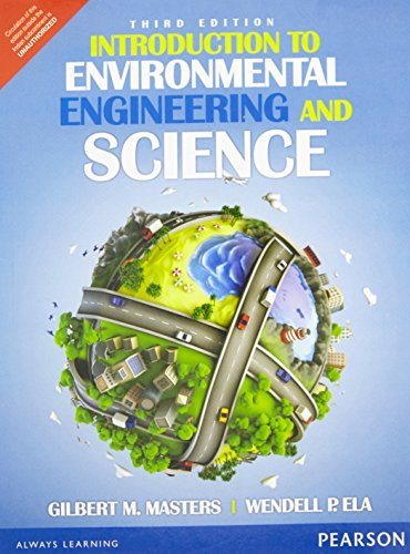 9789332549760: Introduction To Environmental Engineering And Science