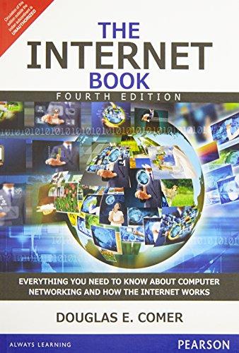 Computer Networks And Internets Douglas E Comer Pdf To Jpg