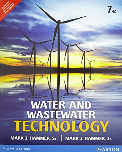 9789332550056: Water and Wastewater Technology