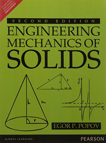 9789332550216: Engineering Mechanics of Solids