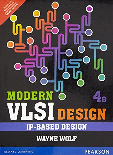 9789332550353: Modern Vlsi Design: Ip-Based Design