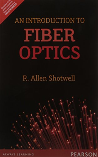 9789332550544: Introduction to Fiber Optics