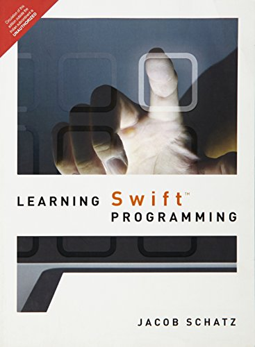 9789332552371: Learning Swift Programming 1