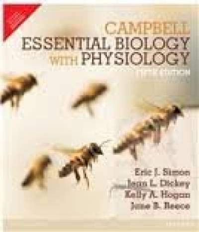 9789332555372: Campbell Essential Biology With Physiology, 5 Ed