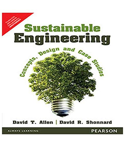 9789332556577: Sustainable Engineering: Conc Des And Ca
