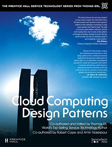 9789332557307: Cloud Computing Design Patterns