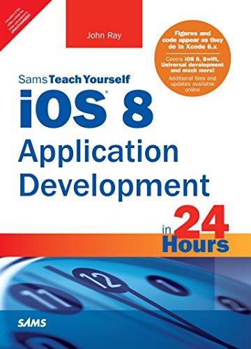 9789332557321: ios 8 Application Development in 24 Hours, Sams Teach Yourself