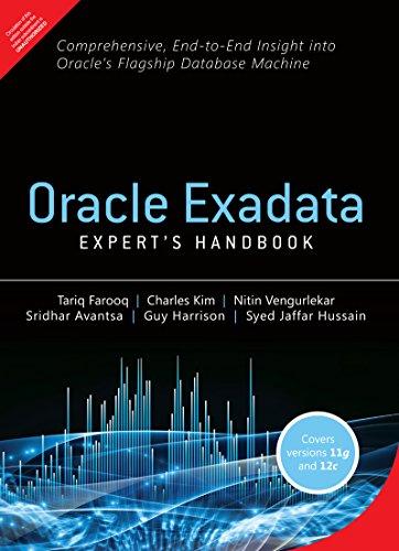 9789332557345: Oracle Exadata Expert's Handbook 1st Edition