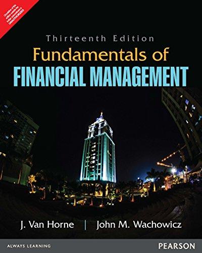 9789332558670: Fundamentals of Financial Management