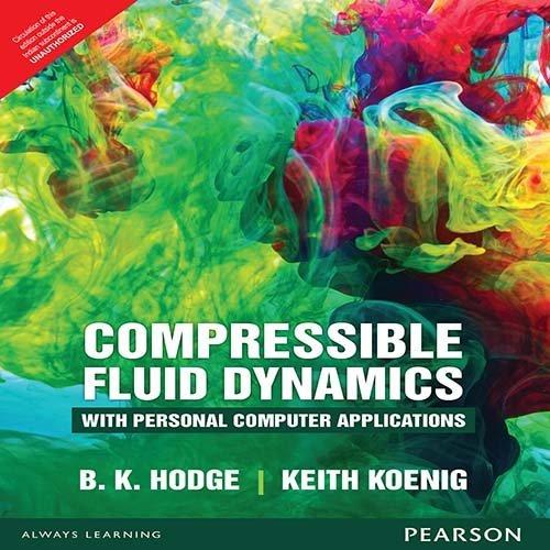 9789332559455: Compressible Fluid Dynamics