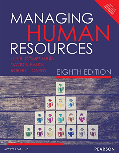 9789332559509: Managing Human Resources, 8/E