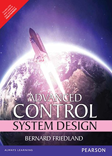 9789332559561: Advanced Control Systems Design