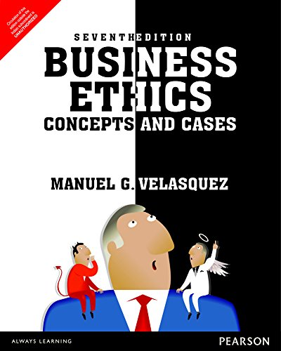9789332560093: Business Ethics: Concepts and Cases