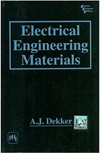 9789332560116: Electrical Engineering Materials