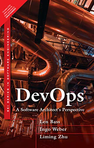 9789332570375: Devops: A Software Architect's Perspective