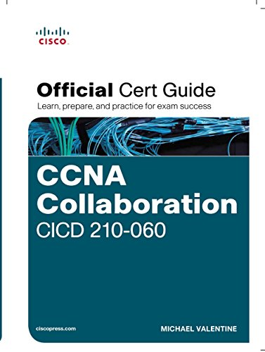 9789332570399: Ccna Collaboration Cicd 210-060 Official Cert Guide