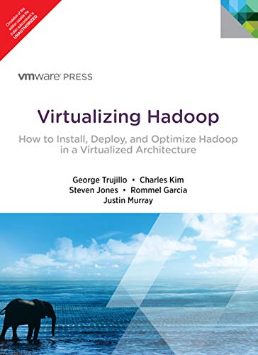 9789332570436: Virtualizing Hadoop
