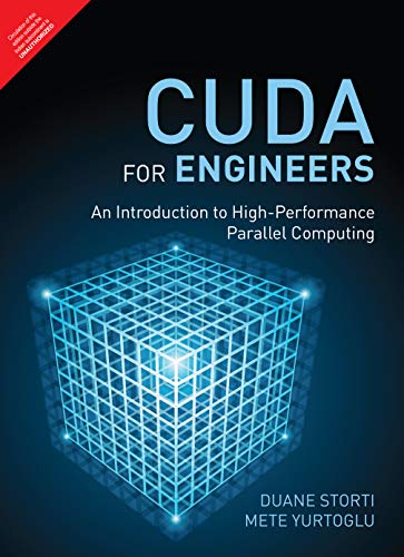9789332570948: Cuda For Engineers: An Introduction To High-Performance Parallel Computing