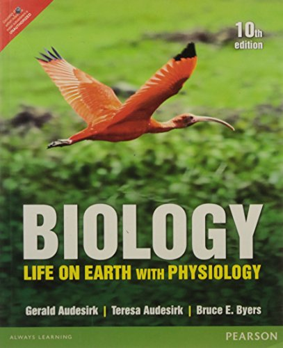 9789332570986: Biology: Life On Earth With Physiology, 10 Edition