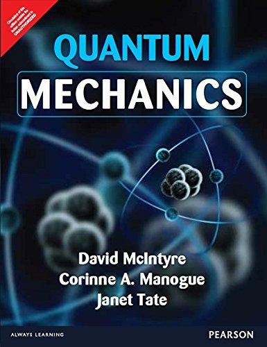 9789332571648: Quantum Mechanics