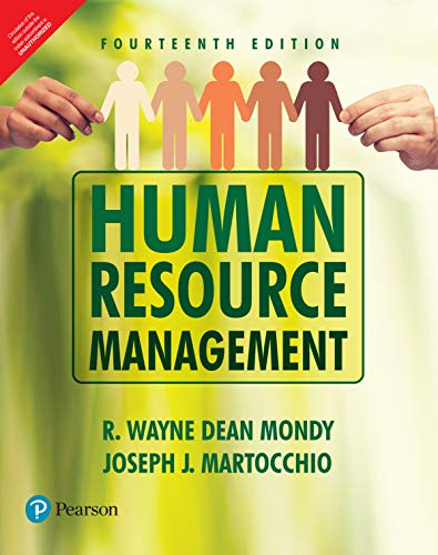 9789332574168: Human Resource Management, 14 Edition