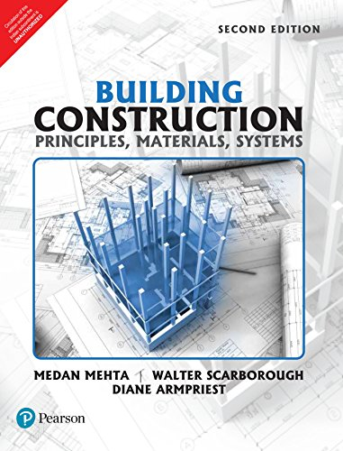 9789332575097: Building Construction: Principles, Material and Systems