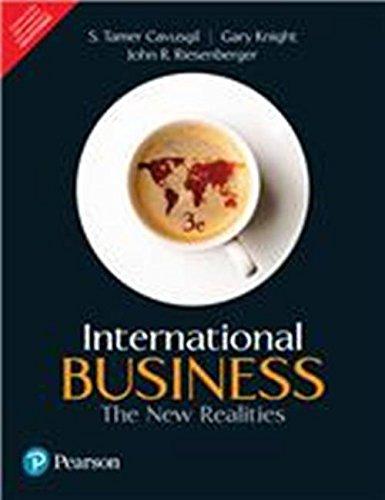 9789332575400: International Business, 3 Ed