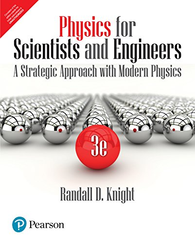 9789332575721: Physics For Scientists And Engineers: A Strategic Approach With Modern Physics, 3/E