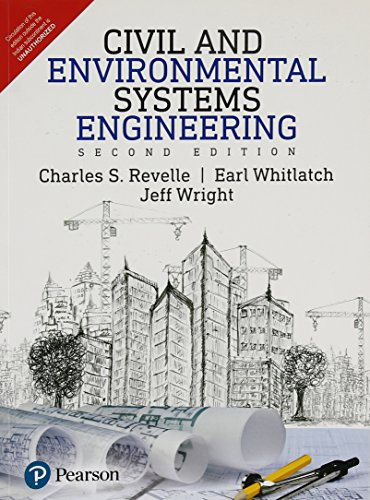 9789332575752: Civil And Environmental Systems Engineering