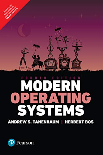 9789332575776: Modern Operating Systems