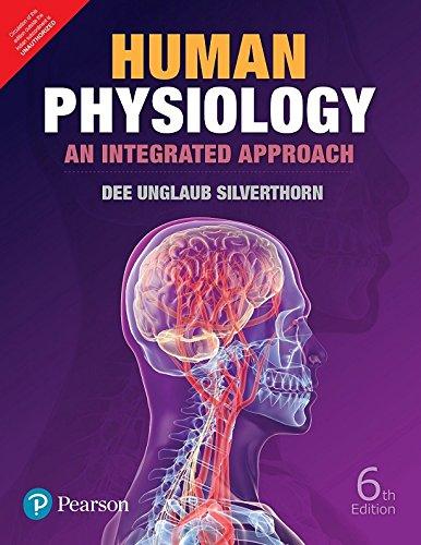 9789332577541: Human Physiology: An Integrated Approach, 6/E